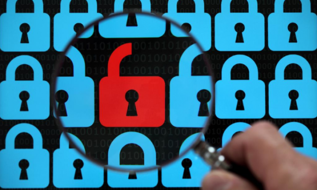 10 Cyber Security Tips for Small Business